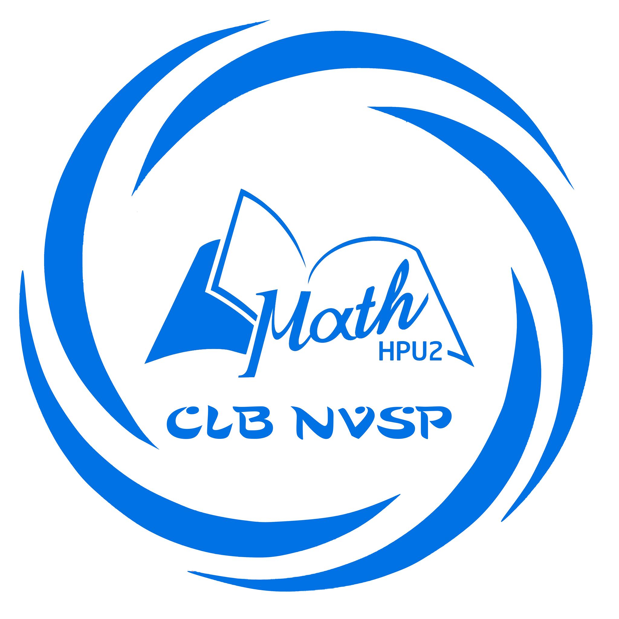 Câu lạc bộ NVSP khoa Toán